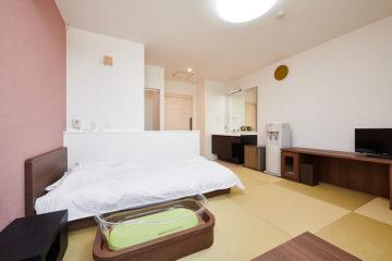 301号室(個室)
